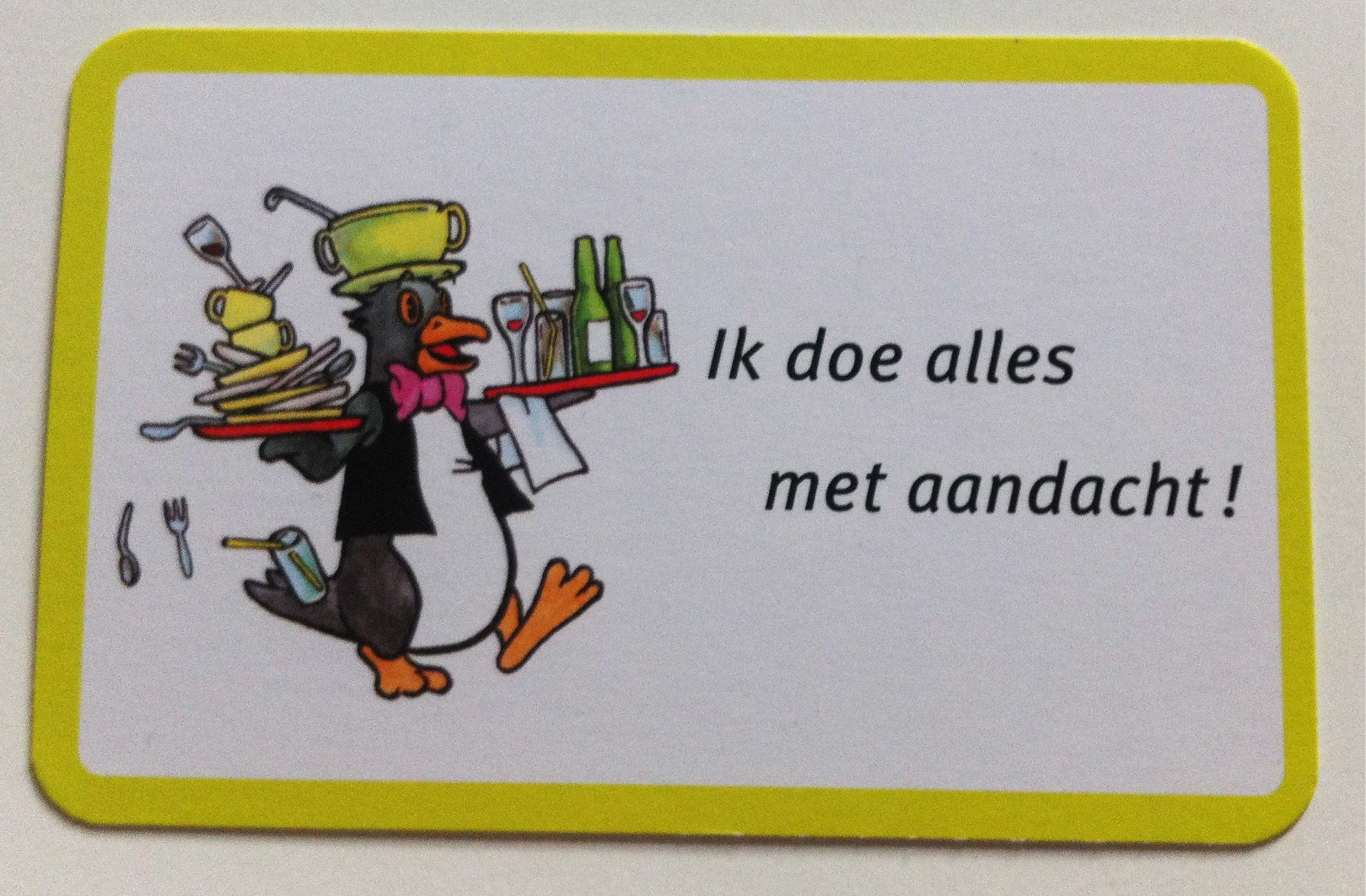 Onderzoek concentratie DOpp Amsterdam