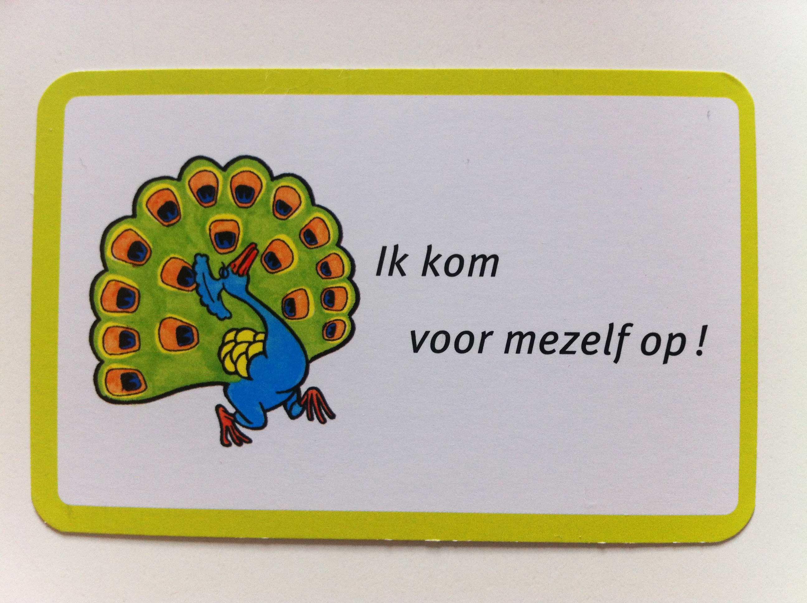 Sociaal-emotioneel onderzoek DOpp Amsterdam