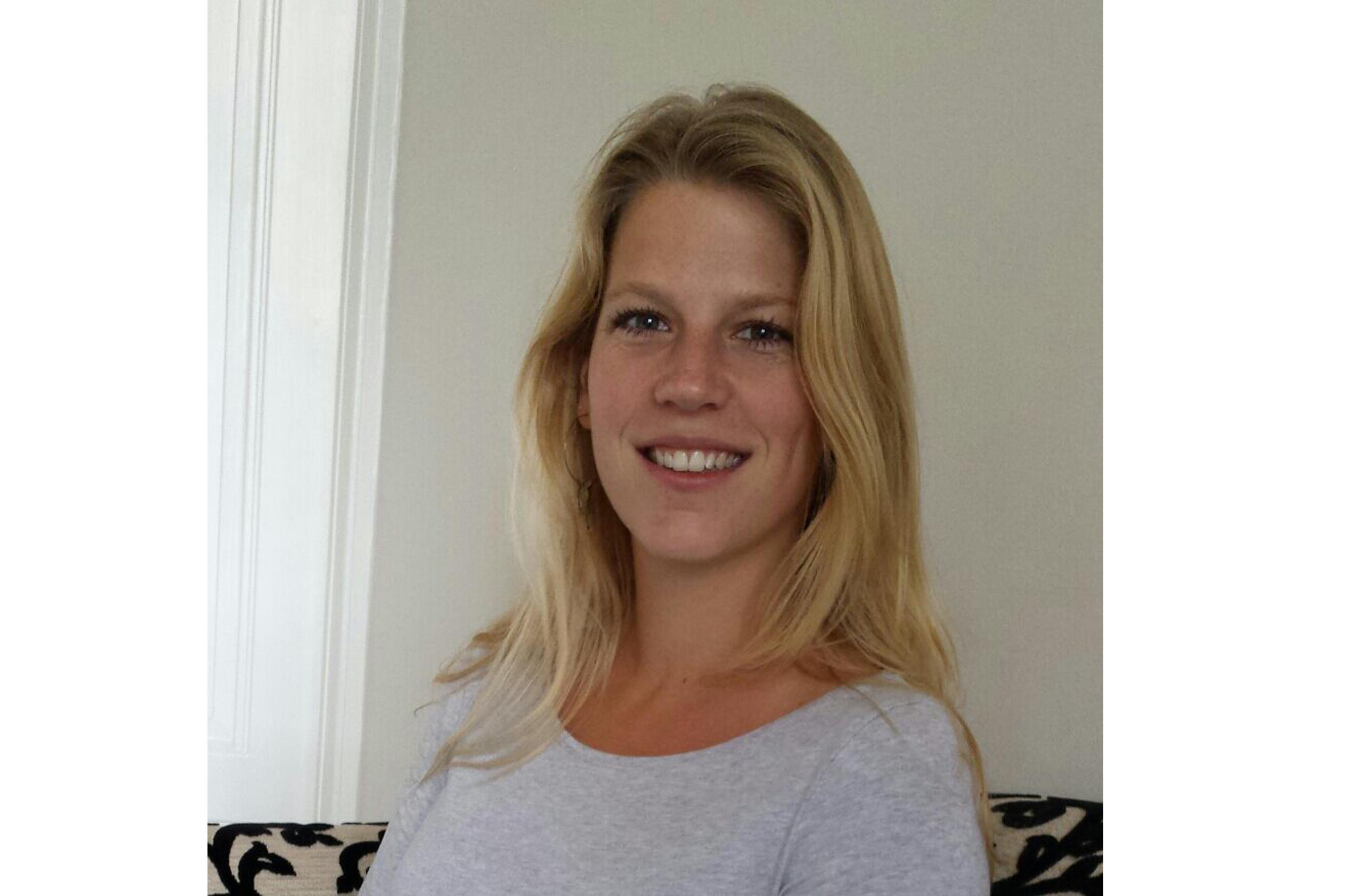 Kinderpsycholoog Annick Gathier